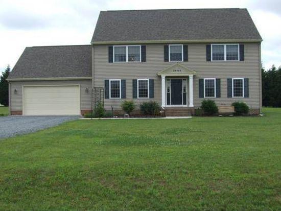 30785 Chesapeake Acres Dr, Eden, MD 21822