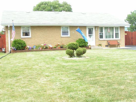 7700 W 81st St, Bridgeview, IL 60455