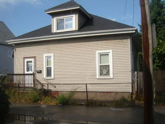 12 Tacoma St, Lynn, MA 01905