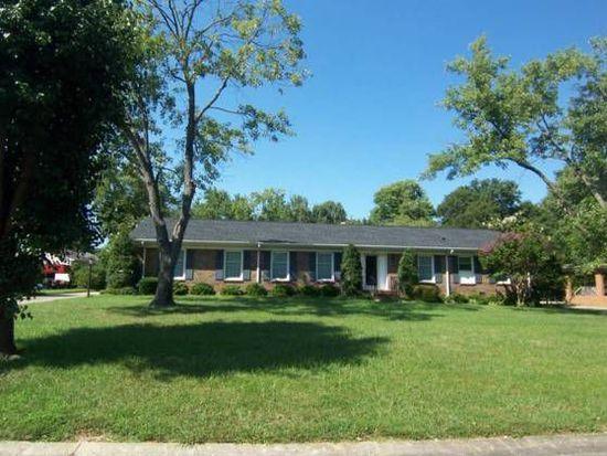 8333 Fallsdale Dr, Charlotte, NC 28214