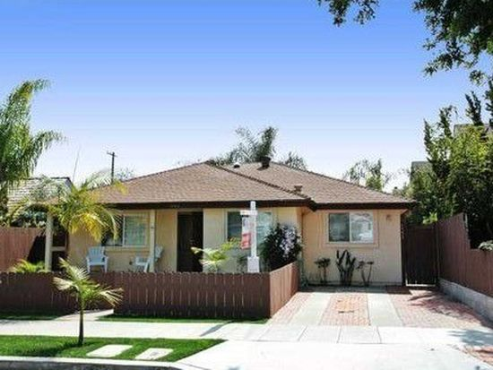 1751 Oliver Ave, San Diego, CA 92109