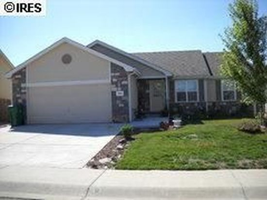 348 Boulder Ln, Johnstown, CO 80534