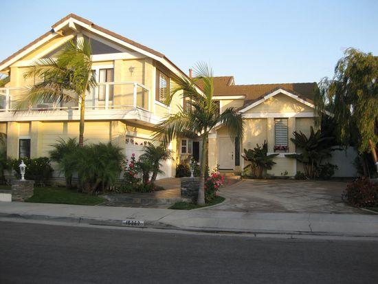 16262 Typhoon Ln, Huntington Beach, CA 92649
