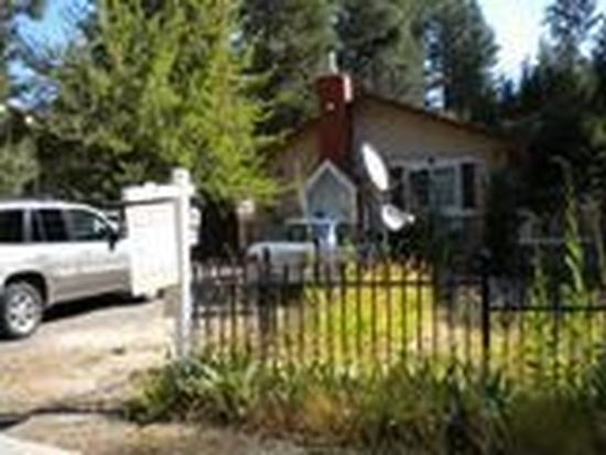 1183 Lodi Ave, South Lake Tahoe, CA 96150