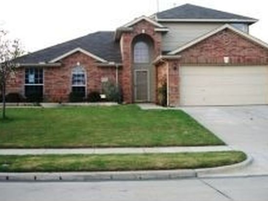 4607 Valleyview Dr, Mansfield, TX 76063