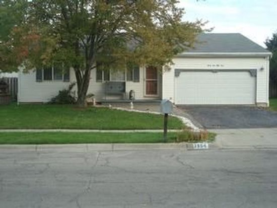 3954 Three Rivers Dr, Groveport, OH 43125