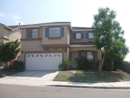5787 Alta Vista Way, Fontana, CA 92336