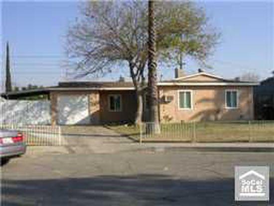 2977 Garilee St, San Bernardino, CA 92404