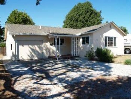 1157 Stony Point Rd, Santa Rosa, CA 95407