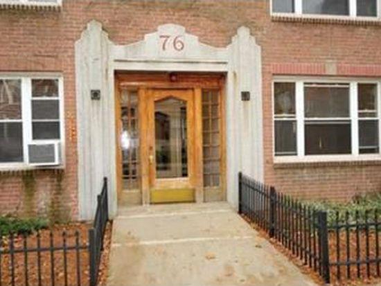 76 Strathmore Rd APT 2, Boston, MA 02135