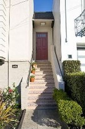 1714 12th Ave, San Francisco, CA 94122