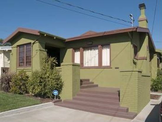 5508 Brookdale Ave, Oakland, CA 94605