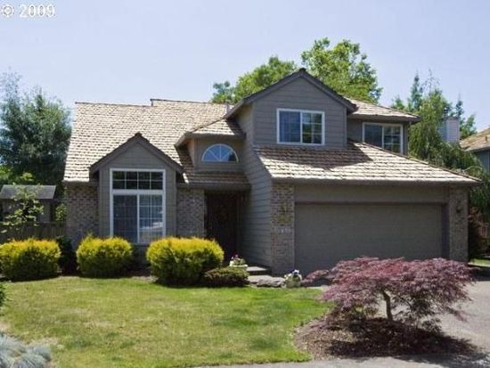 11420 SW Paulina Dr, Wilsonville, OR 97070