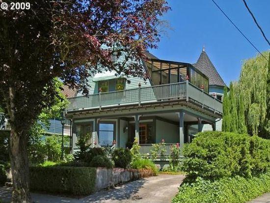2425 NW Lovejoy St, Portland, OR 97210