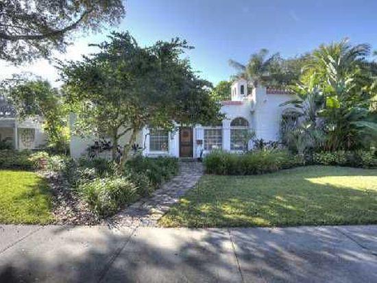 4622 W Woodmere Rd, Tampa, FL 33609