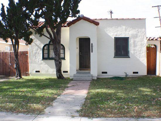 3017 Reid Ave, Culver City, CA 90232