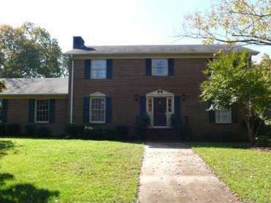 102 Dove Tree Rd, Greenville, SC 29615