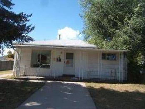 1177 S Quitman St, Denver, CO 80219