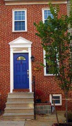 1528 William St, Baltimore, MD 21230