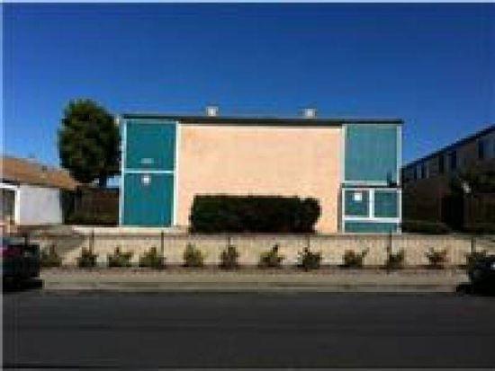 485 A St APT 18, Daly City, CA 94014