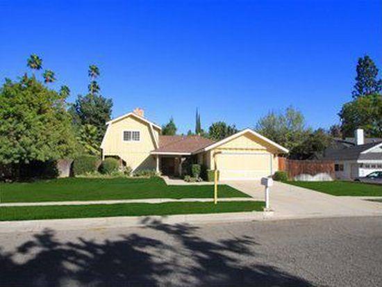 1625 Juanita Ln, Redlands, CA 92373