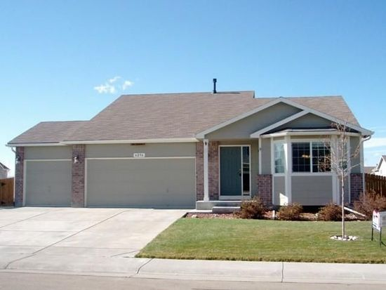 6296 Clayton St, Frederick, CO 80530