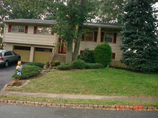 54 Colonial Woods Dr, West Orange, NJ 07052