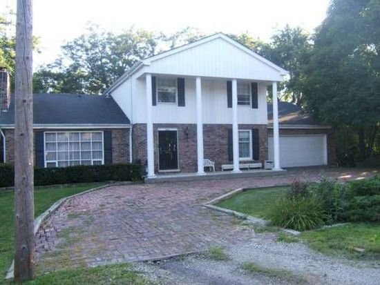 12 Fairview Ct, Clarendon Hills, IL 60514