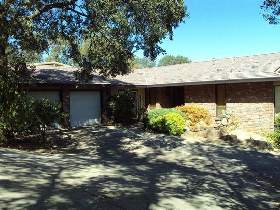 3527 Ridgeview Dr, El Dorado Hills, CA 95762