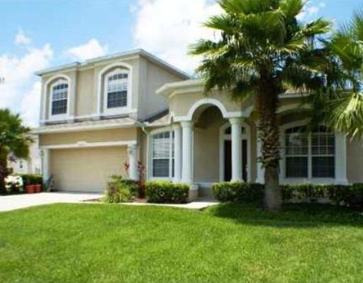 2650 Shirehall Ln, Winter Garden, FL 34787
