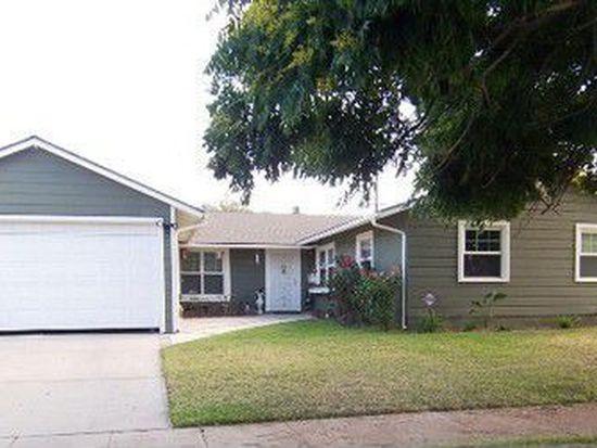 22936 Vose St, Canoga Park, CA 91307