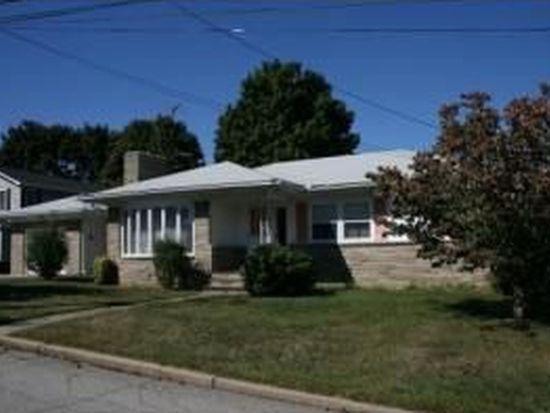 38 Linwood Ave, North Providence, RI 02911