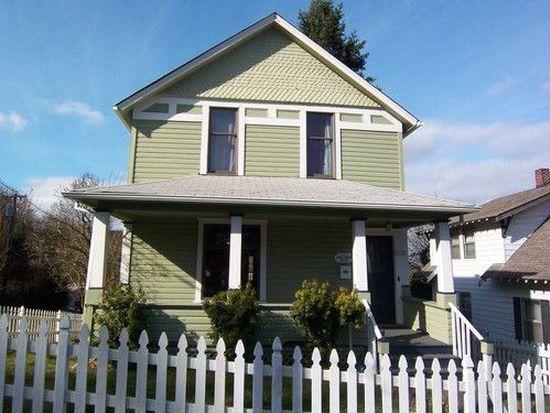 1103 Washington St, Oregon City, OR 97045