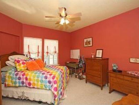 1444 S Burgandy Trl, Jacksonville, FL 32259