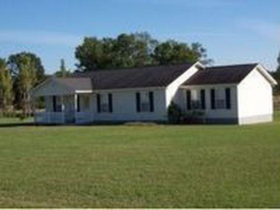 528 Loren Ln, Waynesboro, GA 30830