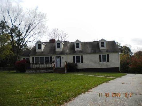 526 Ward St, Graham, NC 27253