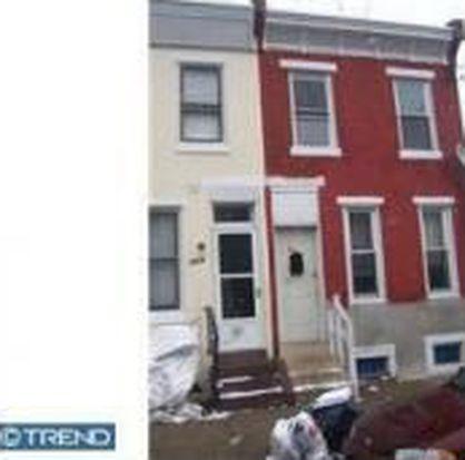1837 E Orleans St, Philadelphia, PA 19134