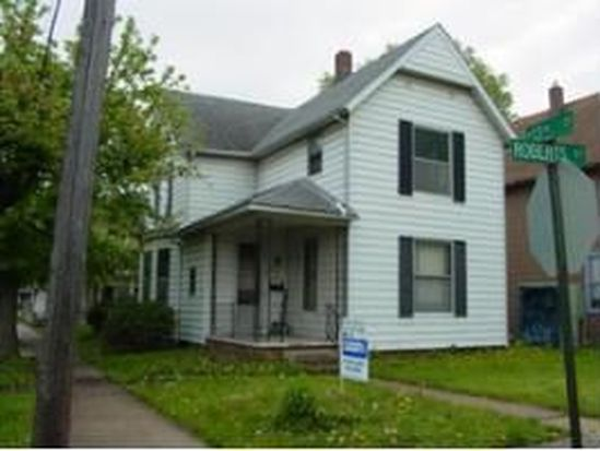 1219 Roberts St, Lafayette, IN 47904