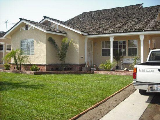 9325 Annetta Ave, South Gate, CA 90280