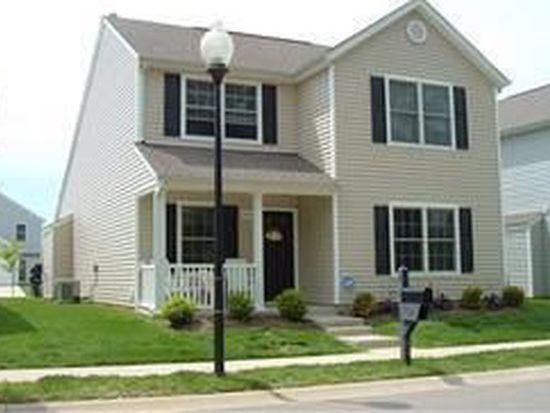 10221 Riverstone Cir, Louisville, KY 40229