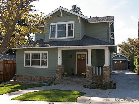39 Ashler Ave, Los Gatos, CA 95030