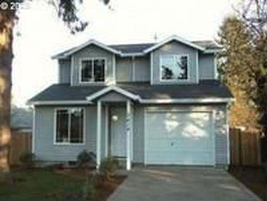 7414 SE 70th Ave, Portland, OR 97206