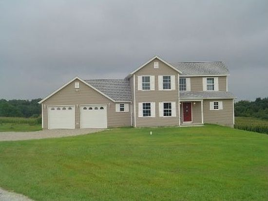 8584 N State Road 129, Batesville, IN 47006