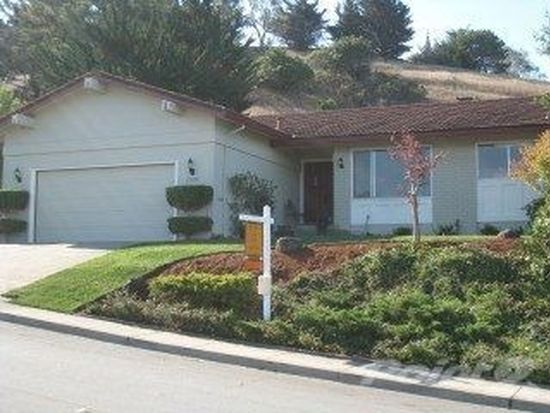 2609 Hallmark Dr, Belmont, CA 94002