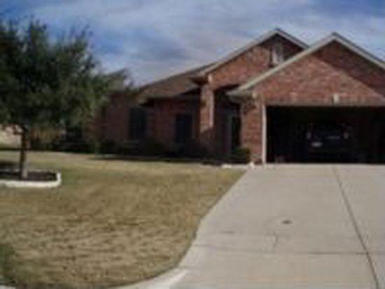 402 Charlie Way, Weatherford, TX 76087