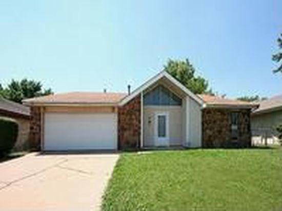 10051 Southridge Dr, Oklahoma City, OK 73159