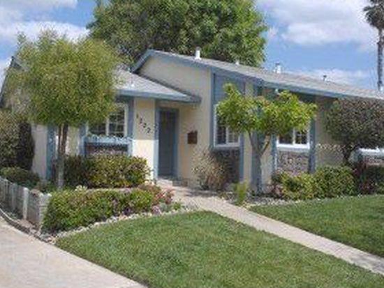 1222 Old Forge Ln, San Jose, CA 95132