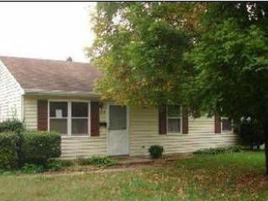 1367 Buena Vista Blvd SE, Roanoke, VA 24013