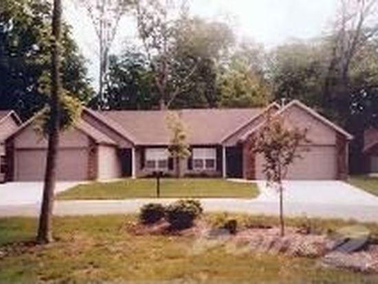 175 Villefranche Dr, West Lafayette, IN 47906