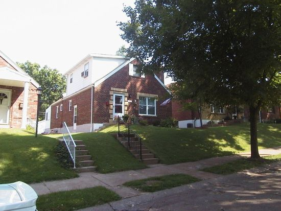 5481 Oleatha Ave, Saint Louis, MO 63139